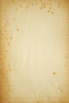 Viejo fondo de textura de papel