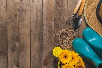 Regadera fotos y vectores gratis for Objetos de jardineria