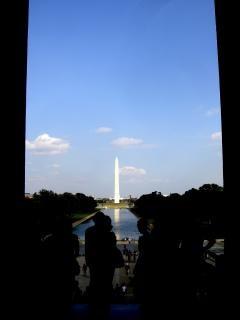 Washington DC, lugares de interés turístico, el icono