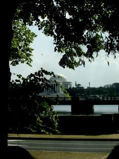 Washington DC, lugares de interés turístico, otoño, otoño