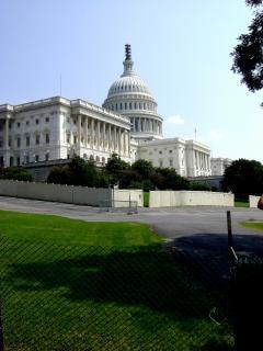 Washington DC, lugares de interés turístico, washington