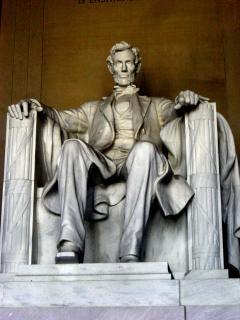Washington dc famosos puntos de referencia