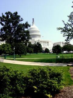 Washington DC, lugares de interés turístico, capitolbuilding