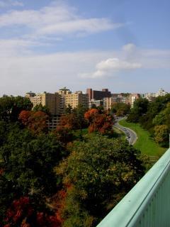 Washington DC, lugares de interés turístico, dc