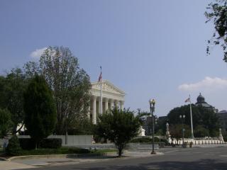 Washington DC, lugares de interés turístico, las columnas