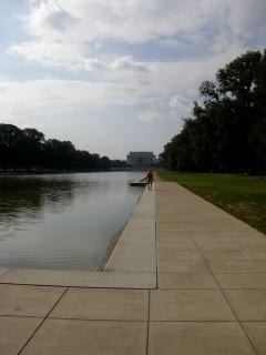 Washington DC, lugares de interés turístico, lincolnmemorial