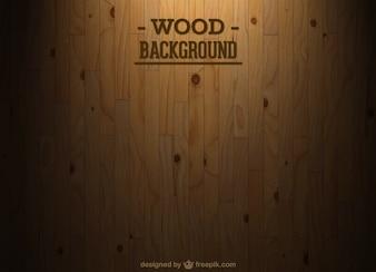 Fondo de escritorio de madera