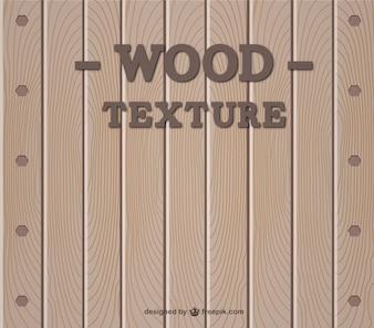 Diseño con textura de madera