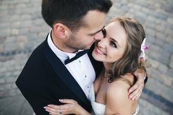 Abiti da sposa emozionanti