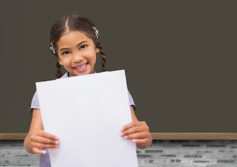 Allegri mani tremanti di apprendimento accordo elementare