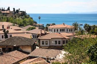 Antalya centro