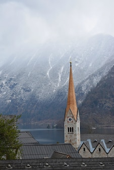 Antica chiesa
