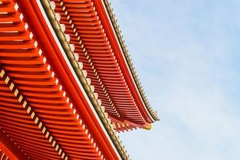 Tokyo giapponese foto e vettori gratis for Architettura giapponese