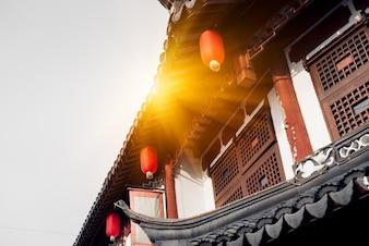 Tempio scaricare icone gratis for Casa tradizionale cinese