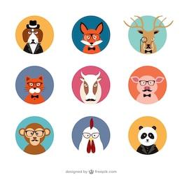 Avatars animali