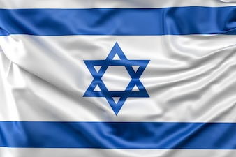 Bandiera di Israele
