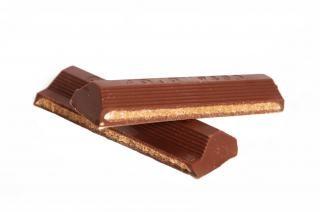 Barrette di cioccolato