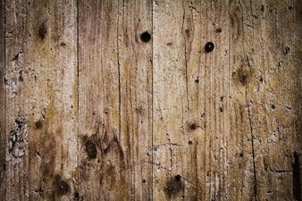 Bella vecchia struttura antica in legno scuro Sfondo Surface Background. Spazio di copia.