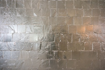 Bianco cemento intonaco muro di trama per sfondo. copia spazio