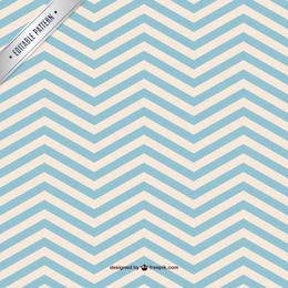 Blu chevorn seamless pattern