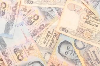 Bollette per soldi in denaro