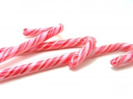 Candy Cane, stagionale