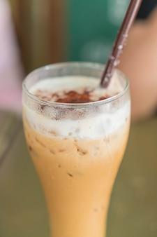 Cappuccino ghiacciato