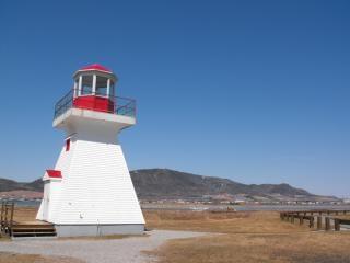 Carleton paesaggio