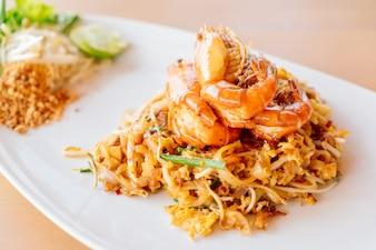Cena noodle cuisine pollo cibo