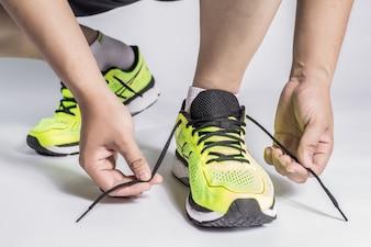 Corpo stile di vita formazione mani di salute