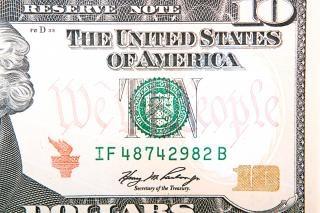 Dollaro ricchezza usd
