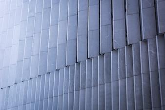 Edificio in cemento