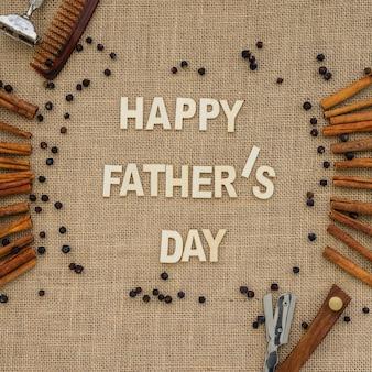 Felice compleanno del padre