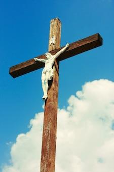 Gesù Cristo sulla croce