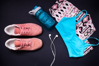 Gym gymnastics abbigliamento palestra