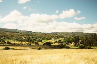 I colori della valle