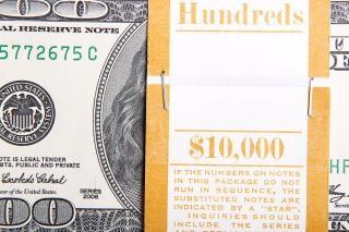 I soldi del gruppo
