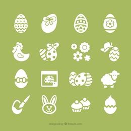 Icone di Pasqua collezione