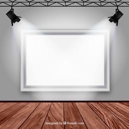 Interior room Galleria