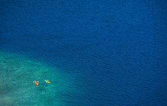 Lago Kayak