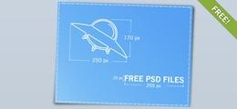 Libero PSD Blueprint