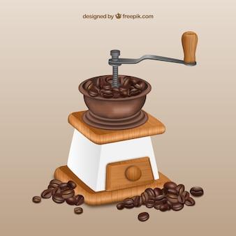 macinacaffè