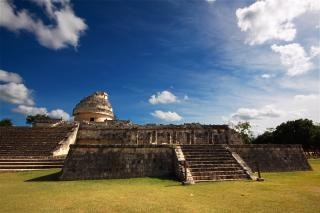 Mayan osservatorio