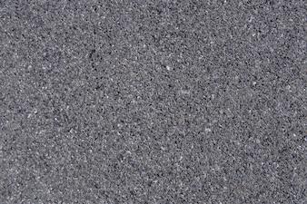 Modo concreto granuloso dettaglio strada