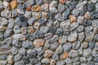Muro di pietra texture di sfondo