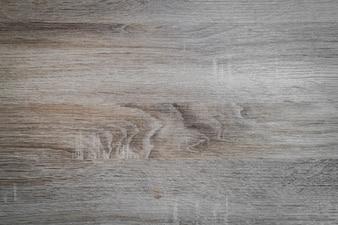 Nodo Albero su una tavola di legno
