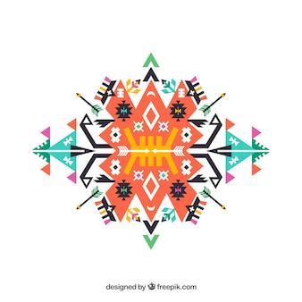Ornamento tribale