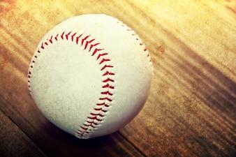 Partita di baseball.