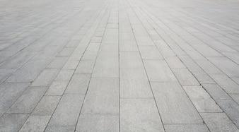 Pavimento di cemento