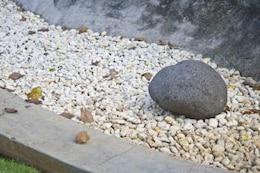 pietra marrone